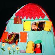 La cabane de Jeanne