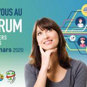 5e Forum Emploi, métiers & formations