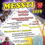 Messti et exposition à Oberhoffen sur Moder