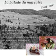 Balade du Marcaire