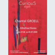 Chantal Groell - Abstractions