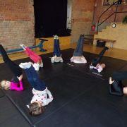 Stage de cirque enfant