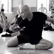 Stage de Danse contemporaine, Peter Mika par le CIRA