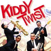 Bal pour enfant : Kiddy Twist