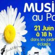 Musik au Parc