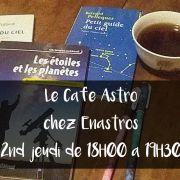 Le café Astro