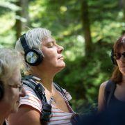 Balade sonore au son des lacs du Fischboedle et du Schiessrothried