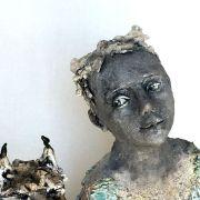 Exposition de sculptures de Suzanne Capdevielle