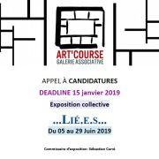 Appel à candidature exposition \
