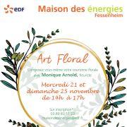 Atelier d\'Art Floral