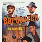 Les Barboozes : Pilleurs de tubes