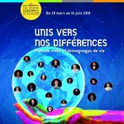 Unis vers nos différences