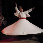 Festival des Sacrées Journées : Derviches Tourneurs Sama, Drukmo Gyal et Mawu Fe Nuse