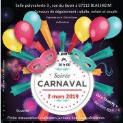 Carnaval de Blaesheim 2019