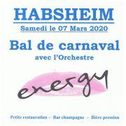 Bal de Carnaval
