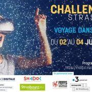 Challenge VR : Voyage dans le temps
