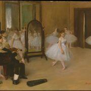Cours en histoire de l'art - Edgar Degas