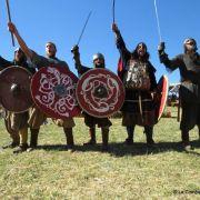 Les Vikings débarquent à Brumath !