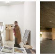 Exposition : Alternatives sans échelle, sans limites - des réalisations suisses.
