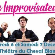 Le Show des Improvisateurs