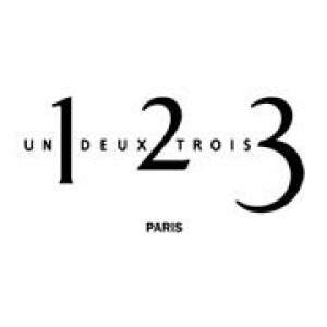 Le logo de la boutique 1 2 3