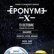 10 ans Eponyme