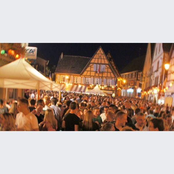 10 sorties faire en alsace ce week end for Sortir en yvelines ce week end