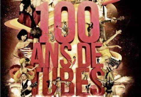 100 ans de tubes