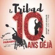 10e Tribad Marly-Metz