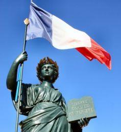 Fête nationale française du 14 Juillet