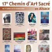 17ème Chemin d'Art Sacré