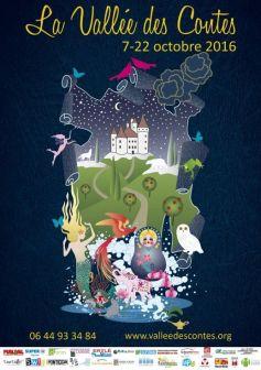 17ème Festival de la Vallée des contes 2016 à Munster