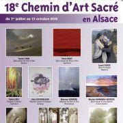 18ème Chemin d'Art Sacré