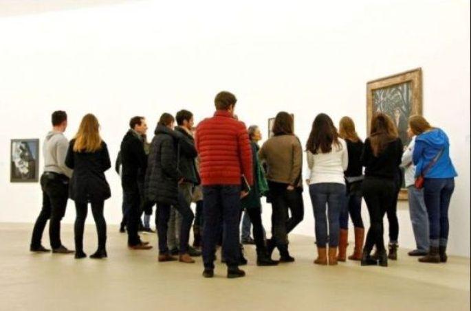 Kunstmuseum Basel, Museum für Gegenwartskunst