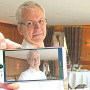 20 questions nulles à un chef étoilé : Jean-Michel Eblin, chef du Maximilien* à Zellenberg