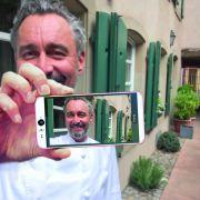 20 questions nulles à un chef étoilé : Jean-Michel Feger, d\'Il Cortile* à Mulhouse