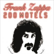 200 Motels - The Suites Frank Zappa
