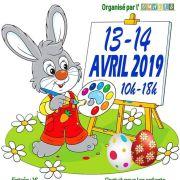 Salon de Pâques de Soufflenheim 2019