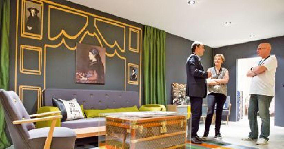 21e Salon Maison & Décoration 2014 à Colmar - Parc Expo
