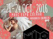 23e Salon Maison & Décoration 2016 à Colmar
