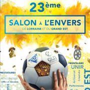 23ème Salon à l\'envers 2018 à Thionville