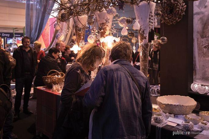 Près de 260 exposants seront présents au Salon Maison Déco à Colmar