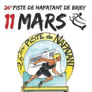 26ème piste de Napatant 2018 à Briey