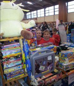 28e Bourse aux vêtements enfants et jouets à Kembs 2016