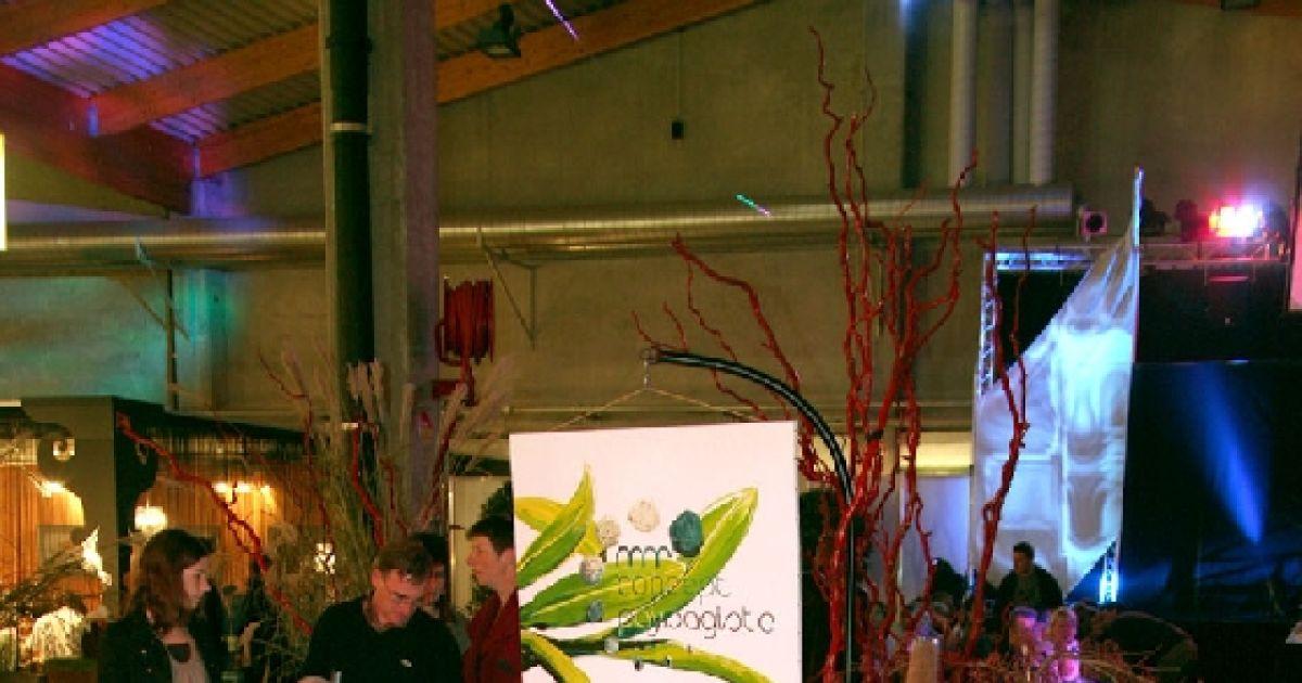 28e salon nergie habitat colmar manifestation parc expo for Salon habitat selestat