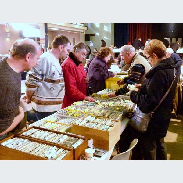 Bourse de la rentr e des collectionneurs belfort 2016 bourse multicollect - Collectionneur de sucre ...