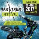 360°Xtrem Festival 2017 à Colmar