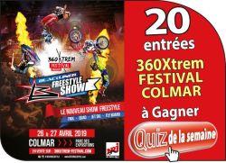 360 Xtrem Festival
