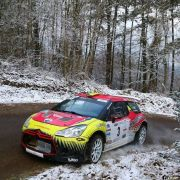 38ème Rallye régional de Nancy 2018