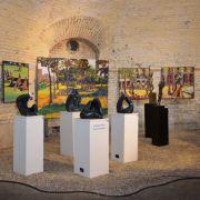3ème Grande Exposition internationale des Beaux-Arts Neuf-Brisach 2017